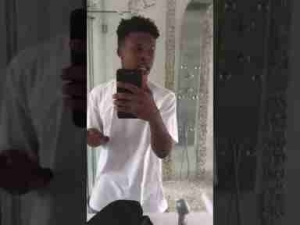 """Video: Nasty C Drops Jaw Dropping Freestyle """"Oh I'm Nast y, The Sweeper"""""""
